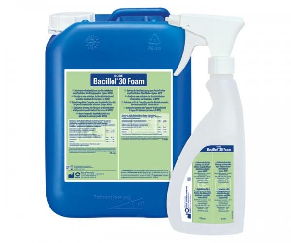 Bode Bacillol 30 Foam