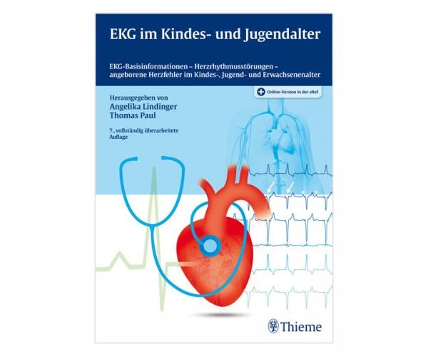 EKG im Kindes- und Jungendalter