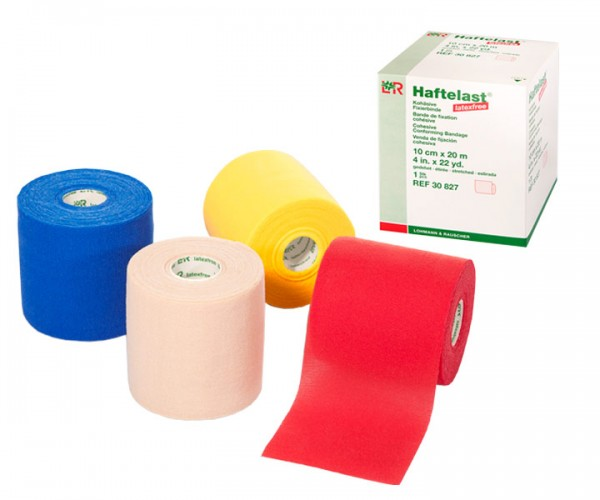 Lohmann & Rauscher Haftelast®, latexfrei