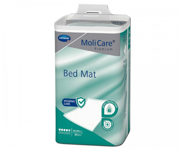 HARTMANN MoliCare® Premium Bed Mat 5 Tropfen