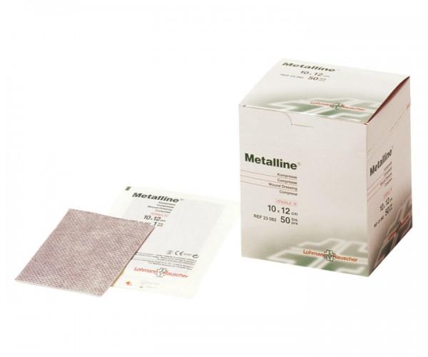 Metalline® Kompressen
