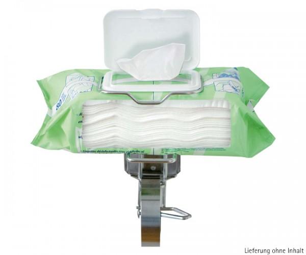 Bode Flow-Pack-Wandhalter