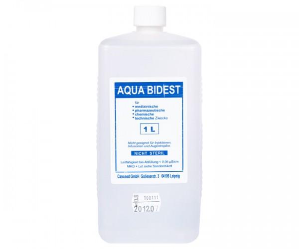 Aqua Bidest
