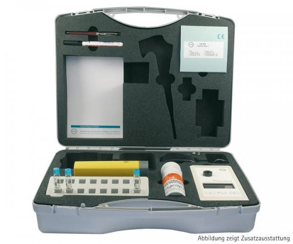 Gerätekoffer zu Duo Photometer DP 200
