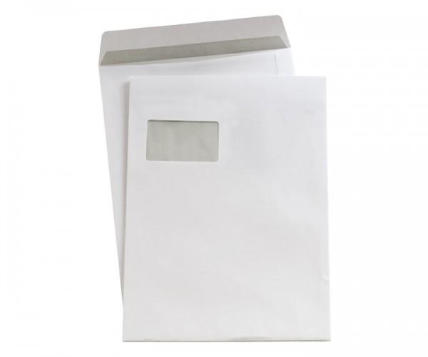 Briefumschläge gummiert