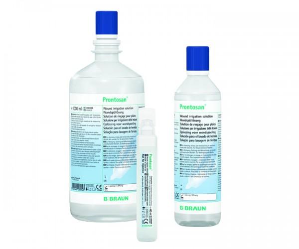 B. Braun Prontosan® Wundspüllösung