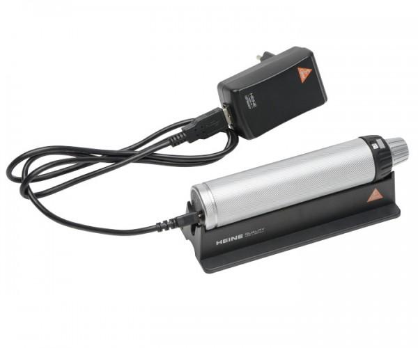 HEINE BETA® 4 USB Ladegriff