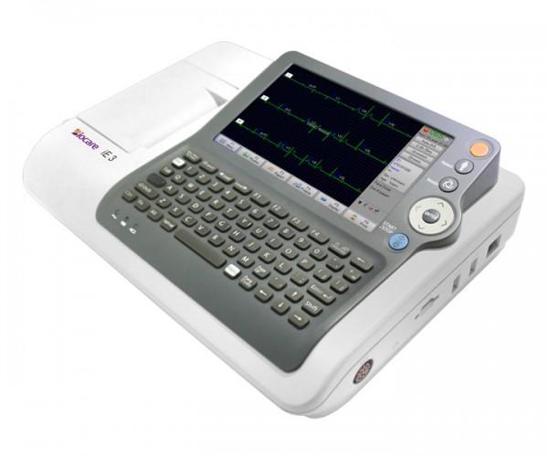 Biocare iE 3 EKG-Schreiber