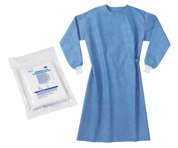 Hartmann Foliodress® gown Protect standard