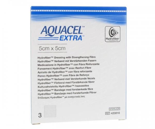 Convatec AQUACEL™ EXTRA™ Hydrofiber™ Verband