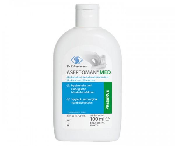 Dr. Schumacher Aseptoman Med 100 ml
