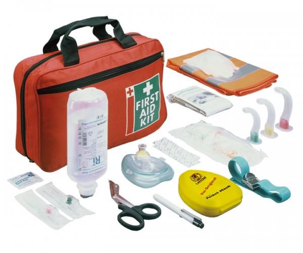 First Aid KFZ-Tasche