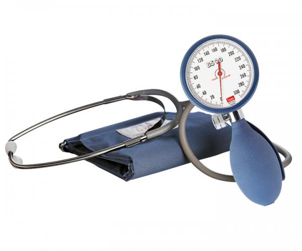 boso BS 90 Blutdruckmanometer mit integriertem Stethoskop