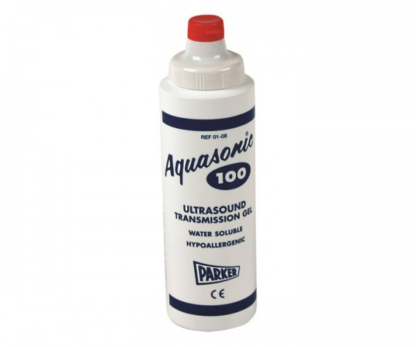 Ultraschallgel Aquasonic 100