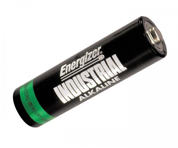 Batterie Energizer Industrial Mignon