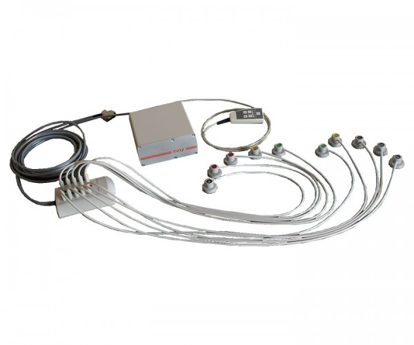 Elektroden-Sauganlage EASY