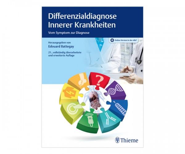 Differenzialdiagnose Innerer Krankheiten