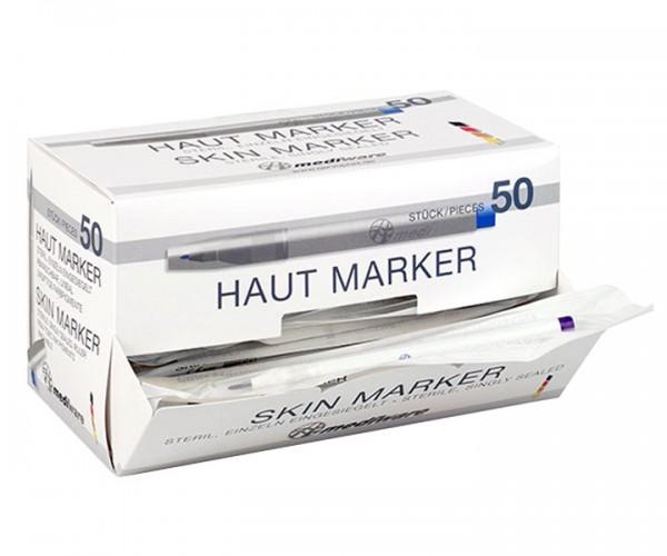 Mediware Hautmarker