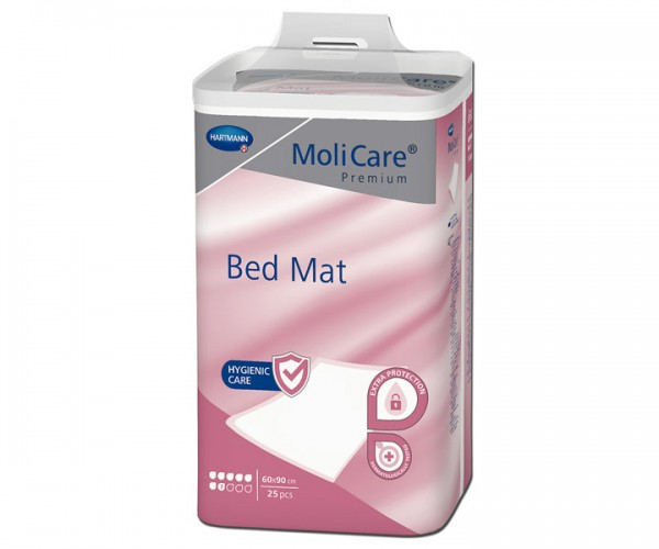 HARTMANN MoliCare® Premium Bed Mat 7 Tropfen