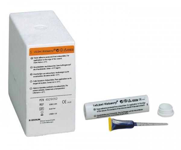 B. Braun Histoacryl® Gewebekleber