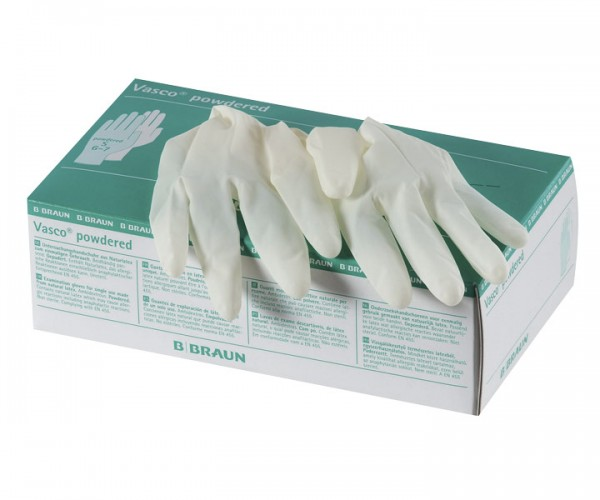 B. Braun Vasco® Powdered