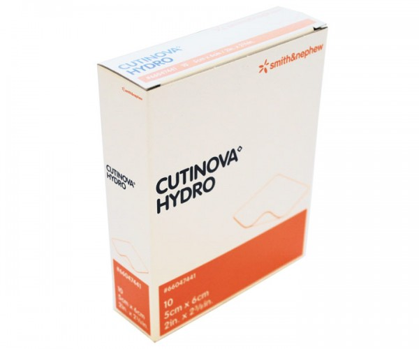 smith & nephew CUTINOVA® HYDRO