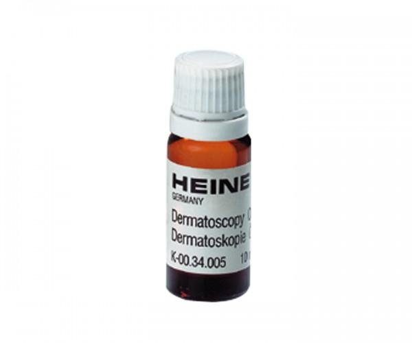 Dermatoskopie-Öl
