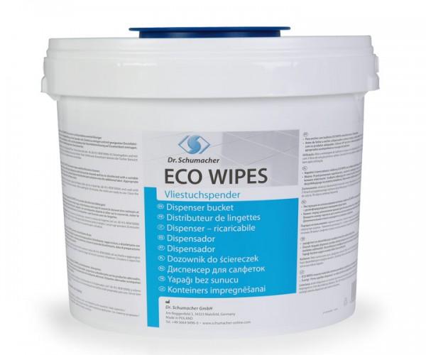 Dr. Schumacher Eco Wipes Eimer