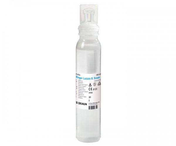 Ringer-Lactat-Lösung