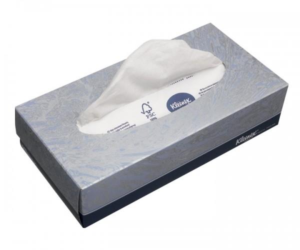 Kleenex® Kosmetiktücher