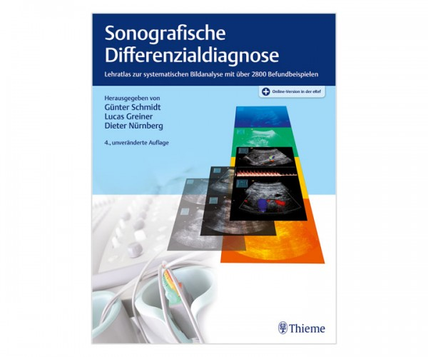 Sonografische Differenzialdiagnose