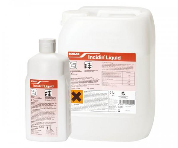 Ecolab Incidin liquid