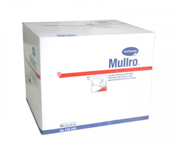 Mullro® Nachfüllpackung