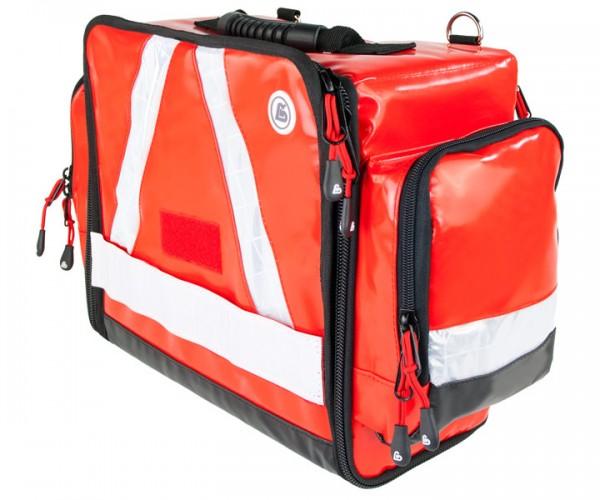 Notfalltasche Flex geschlossen