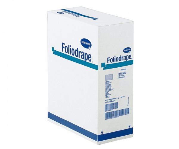 HARTMANN Abdecktücher Foliodrape® Protect