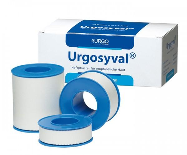Urgo Urgosyval®