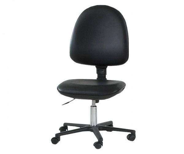 AGA Bürostuhl ohne Armlehnen