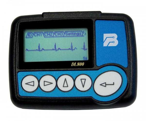 Digitaler Langzeit-EKG-Recorder DL 800