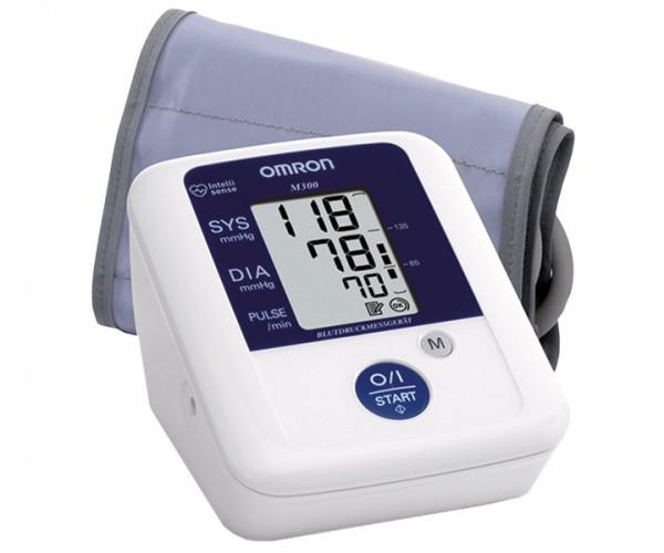 OMRON M300 Blutdruckmessgerät