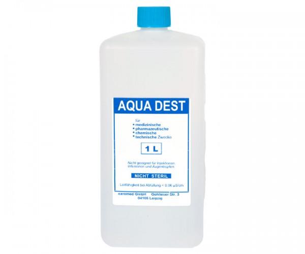 Aqua Dest