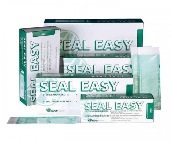 Seal-Easy Autoclav-Selbstklebebeutel