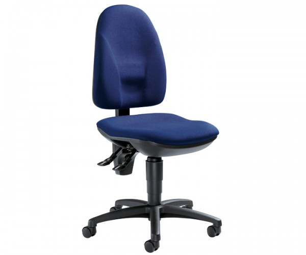 Bürostuhl Comfort Active ohne Armlehnen
