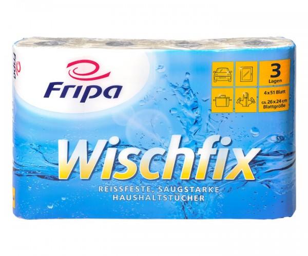 Fripa-Wischfix Haushaltshandtücher