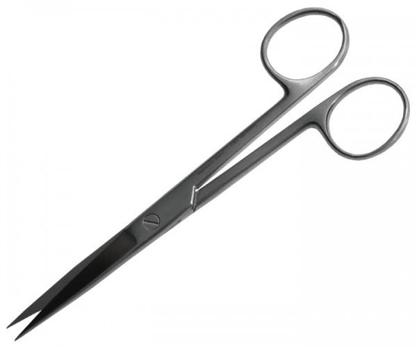Chirurgische Schere spitz/spitz