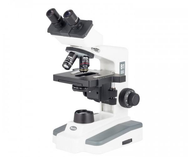 Motic Arztmikroskop