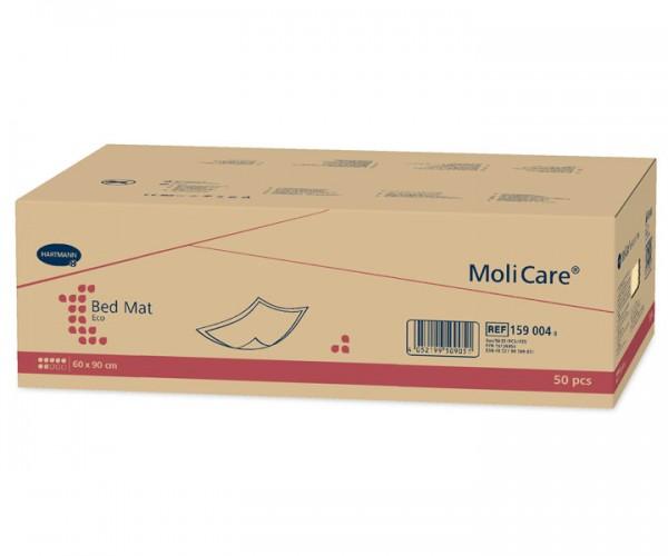 HARTMANN MoliCare® Bed Mat Eco 7 Tropfen, 12 Lagen