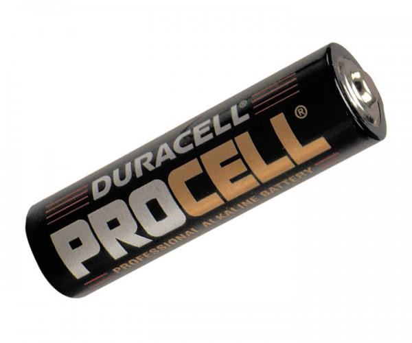 Duracell Procell Alkaline Batterie