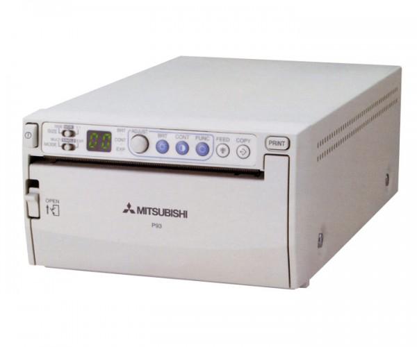 Mitsubishi S/W Video-Thermodrucker P 93 E