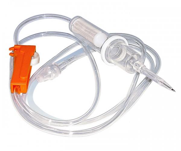 Ozon-Transfusionsbesteck