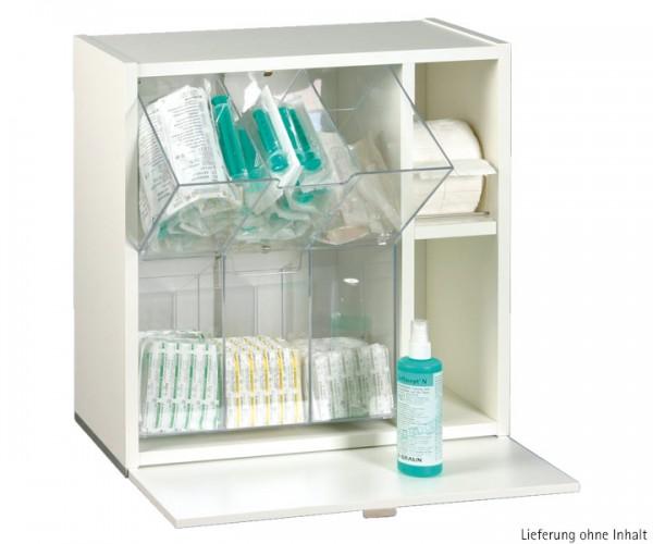 AN OrgMed Injektionsmaterialspender